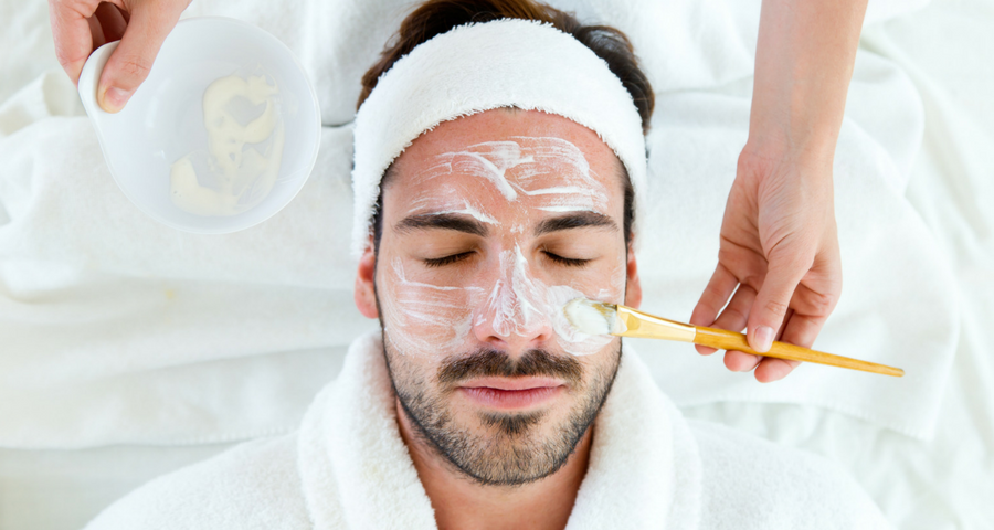 Anti-Ageing Treatments are no longer just for women. Men can reap the benefits of new technology for youthful skin.